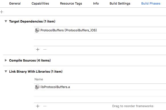 GitHub - mingchen/protobuf-ios: [Deprecated] An Objective ...